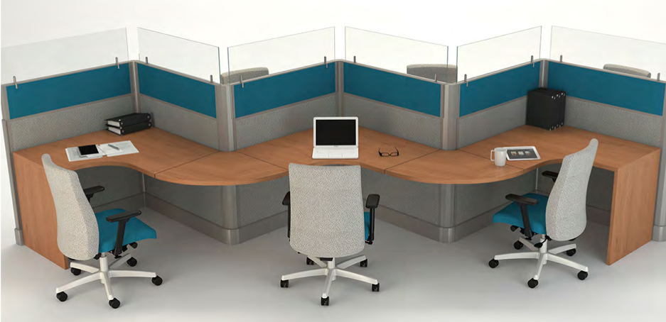 new cloneao2 2x4 cubicles affordable 5 minute order to purchase - Cubicle Design Ideas